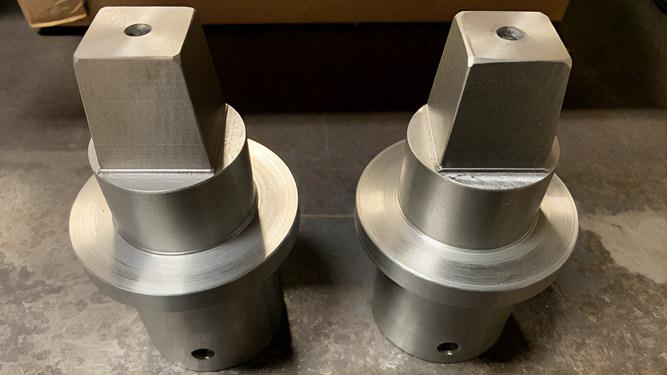 Reverse Engineering - RJ Lipscomb Engineering