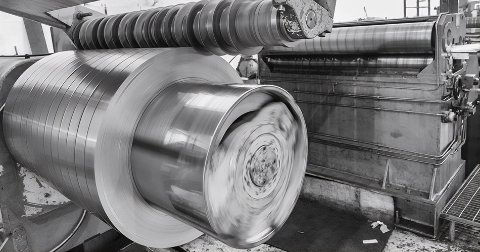 Coil Processing and General Manufacturing Company Based in West Chicago Since 1977