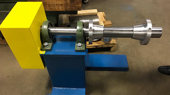 Custom Equipment - RJ Lipscomb Engineering