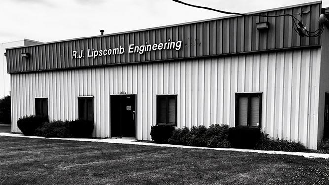 RJ Lipscomb Engineering Facility